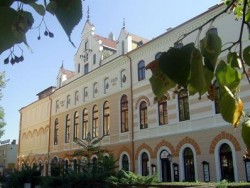 Hotel REDUTA - Habsburgská Reštaurácia Lučenec