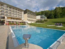 Hotel Sitno*** - À la carte reštaurácia  Vyhne