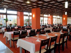 Hotel Sitno*** - Business restaurace Vyhne