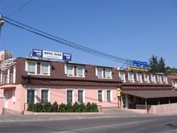 HOTEL TAXIS - reštaurácia Bratislava