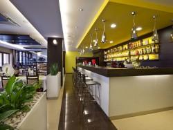 Reštaurácia Hotel Viktor Bratislava