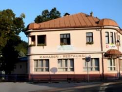 Kaviareň a Reštaurácia CENTRÁL Lučivná