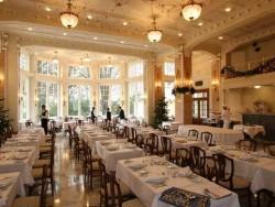 Kúpele Piešťany - Grand Restaurant Thermia Palace Piešťany