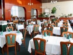 Kúpele Piešťany - Restaurant Balnea Grand Splendid Piešťany