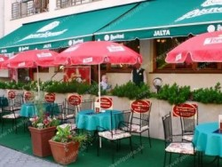 Kúpele Piešťany - Restaurant Jalta & Depandance Villa Berlin Piešťany