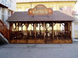 NEVADA PUB & Reštaurácia ROZVOJ Topoľčany