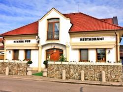 NEVADA PUB Restaurant Dunajská Streda