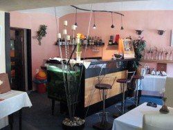 Penzión ÁTRIUM - Reštaurácia Prešov