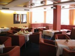 Penzión SET - reštaurácia Košice