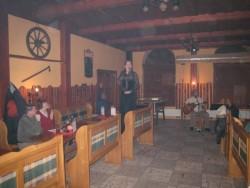 Piváreň STARÉ MEXICO s gazdovskou kuchyňou Prešov