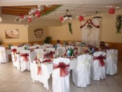 Reštaurácia ADRIA Snina