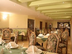 Reštaurácia ALEXANDERS HOTEL Nitra