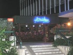 Reštaurácia AMADEUS Trebišov