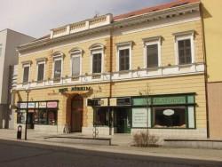 Reštaurácia ATRIUM Nitra