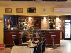 Reštaurácia CARAVELLA Snina