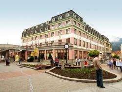 Reštaurácia City Hotel Kultúra Ružomberok