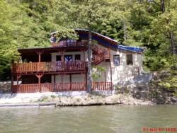Reštaurácia DUBAS Stará Turá