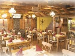 Reštaurácia Koliba Kamzík - Hotel PERUGIA Bratislava
