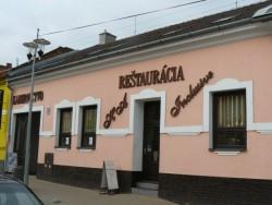 Reštaurácia HA - Inclusive Lučenec