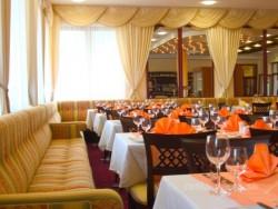 Reštaurácia HÁJNICE Horný Vadičov