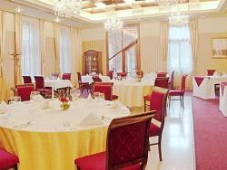 Reštaurácia HOTEL BANKOV Košice Košice
