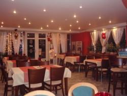 Reštaurácia HOTEL GUEST CENTRE Štúrovo