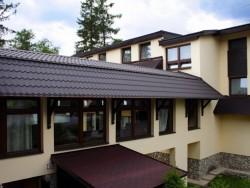 Reštaurácia Hotel HILLS Stará Lesná