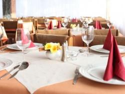 Reštaurácia Hotel HORIZONT Stará Lesná