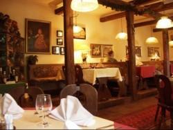 Reštaurácia Hotel LIMBACH Limbach