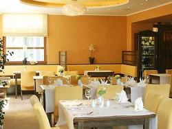 Reštaurácia Hotel PAVLA Piešťany