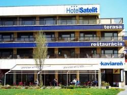 Reštaurácia Hotel SATELIT*** Piešťany