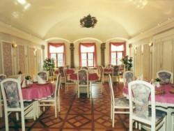 Reštaurácia Hotel Stela Levoča