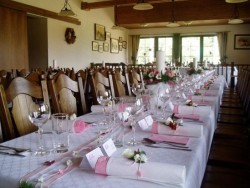 Restaurace Hummo - Valčianska dolina Valča