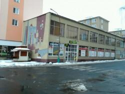 Reštaurácia HVIEZDA Lučenec