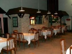 Reštaurácia KORZO Komárno