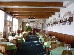 Reštaurácia Penzión ERIKA Tatranská Lesná