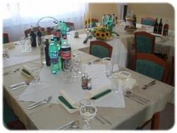 Reštaurácia Penzión KORUNA Nitrianske Rudno