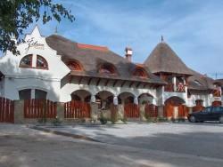 Reštaurácia Penzión ŽITAVA Dvory nad Žitavou