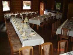 Reštaurácia POD TANEČNICOU Tajov