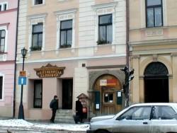 Reštaurácia SLOVENKA Levoča