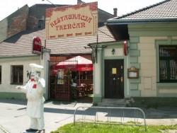 Reštaurácia TRENČAN Považská Bystrica
