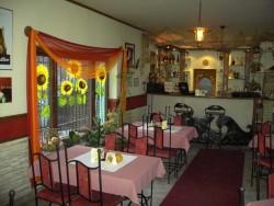 Reštaurácia ČÁRDA Lučenec (Losonc)