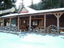 Reštaurácia U FURMANA Tatranská Kotlina