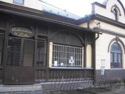Reštaurácia U ZAŤKU Žilina