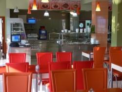 Reštaurácia ZELENÝ DVOR Senec
