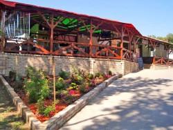 Reštaurácia El Paso Terazza Štúrovo