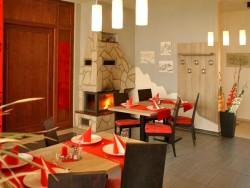 Reštaurácia Hotel Avalanche Štôla