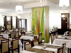 Reštaurácia Hotel **** BARÓNKA Bratislava
