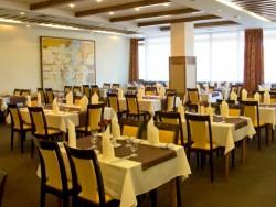 Restaurace - Hotel Kontakt Stará Lesná