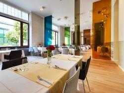 Reštaurácia Hotel LEV Levice